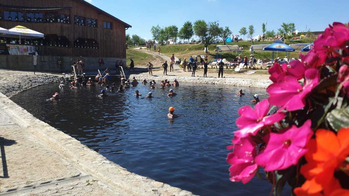 Lacul Mihai Viteazu (Lacul Rosu)